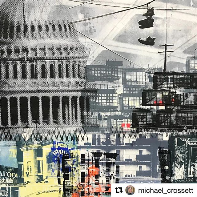 Preview snip Michael Crossett solo show at Long View Gallery for this Thursday May 31st opening between 6 to 8:30pm. Exhibition will run from 5/31 to 8/8 @michael_crossett @longviewgallery  #midcityartists #midcityartistsdc #artindc #midcityartists #artistsindc #artistsinwashingtondc #artexhibition #artexhibitionindc #creative #creativeminds #artcollector #originalart #originalartwork #instaart #instaartist #instaartexhibition #instadc #202creates #dupontcircle #dupontcircleart #shawdc #shawdcart #logancircle #logancircledc #logancircleart