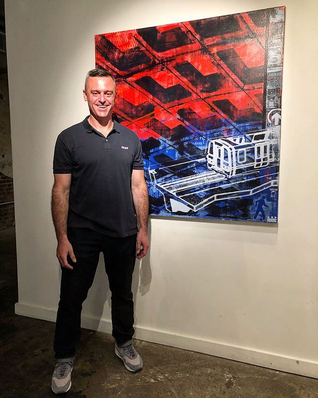 MCA member Michael Crossett solo show at Long View Gallery for this Thursday May 31st opening between 6 to 8:30pm. Exhibition will run from 5/31 to 8/8 @michael_crossett @longviewgallery  #midcityartists #midcityartistsdc #artindc #midcityartists #artistsindc #artistsinwashingtondc #artexhibition #artexhibitionindc #creative #creativeminds #artcollector #originalart #originalartwork #instaart #instaartist #instaartexhibition #instadc #202creates #dupontcircle #dupontcircleart #shawdc #shawdcart #logancircle #logancircledc #logancircleart