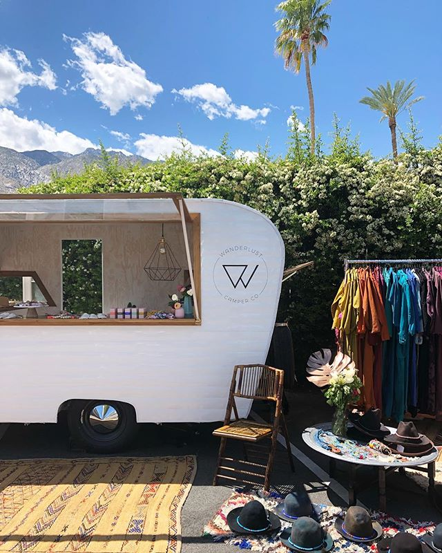 #femfirstfest happening NOW!!!! 🌵🌈⚡️💥💕💋🌙🦋 come on by for a cocktail + shop some seriously amazing women owned brands!  @theshopsat1345 until 6pm today! ⚡️🌵
