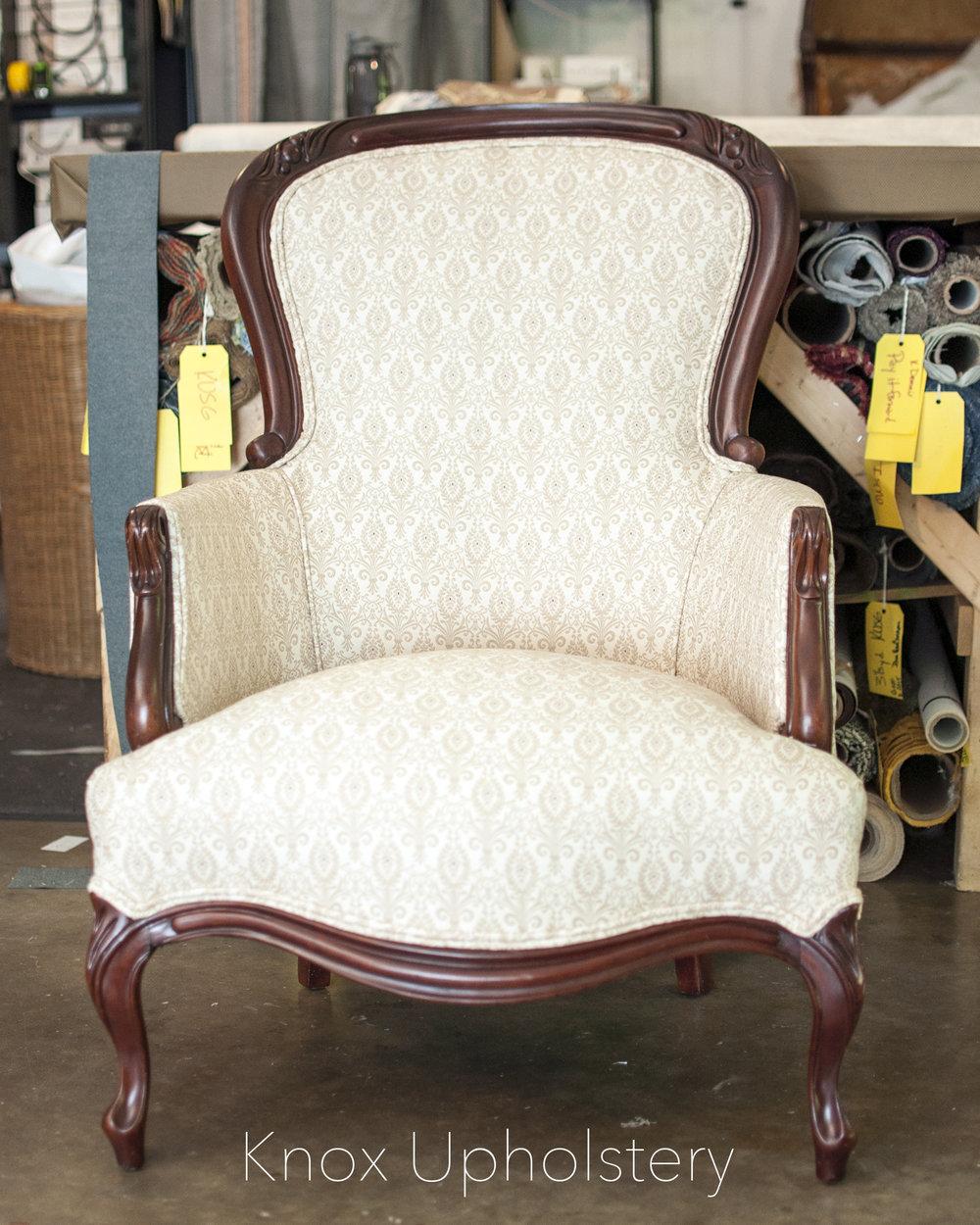 Victorian Arm Chair