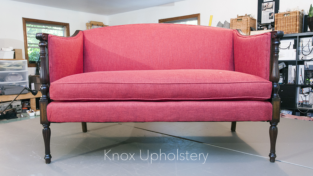 Knox Upholstery