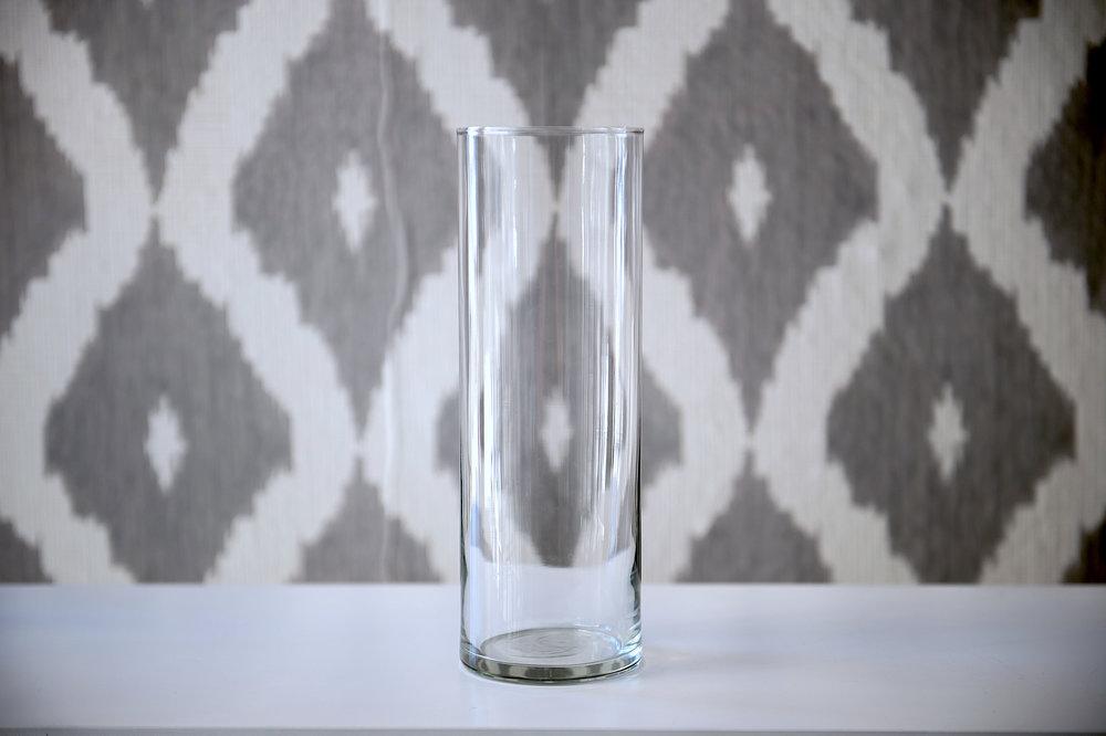 Cylinder Vase   Reserve Now