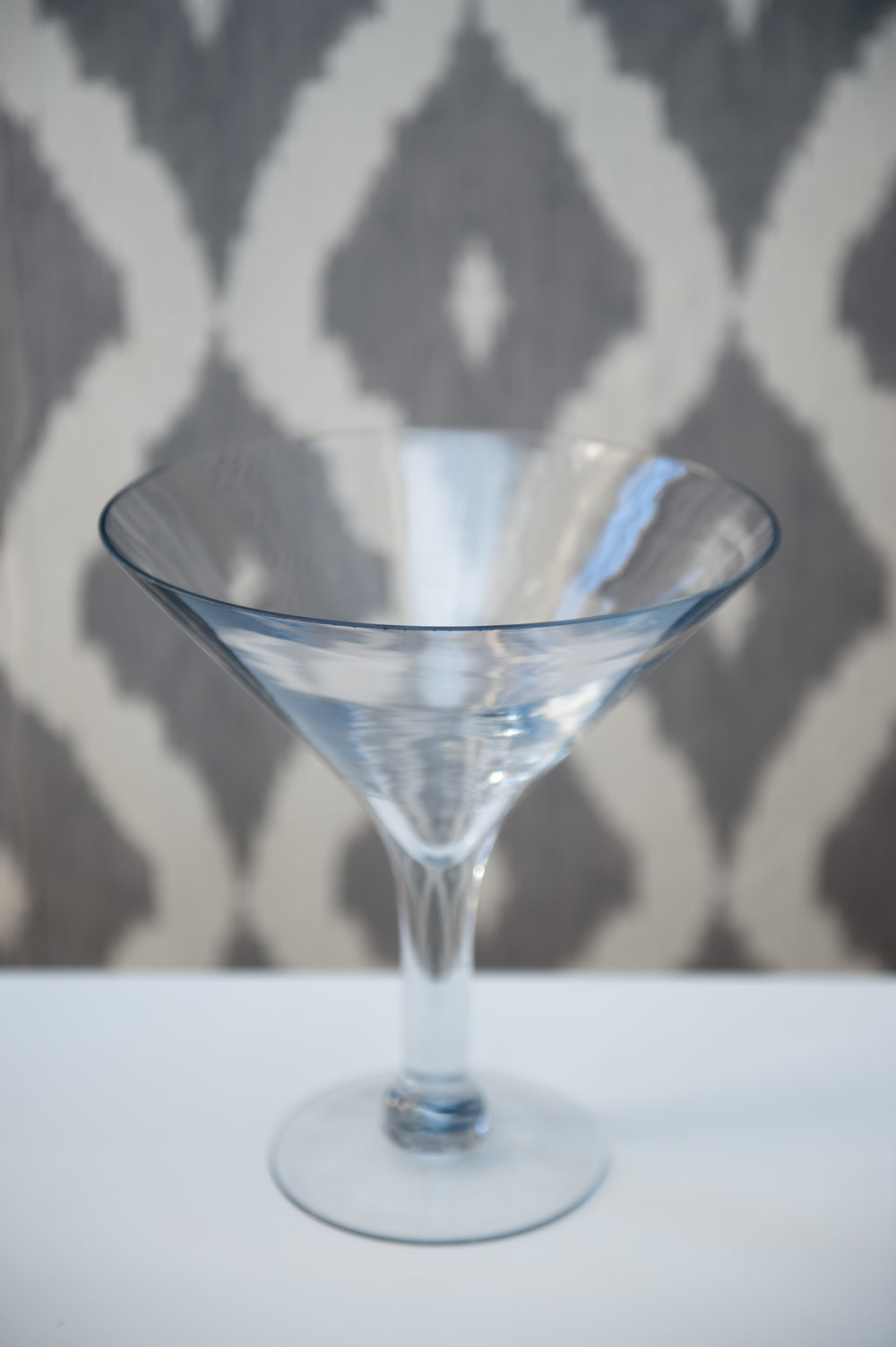 Martini Glass   Reserve Now