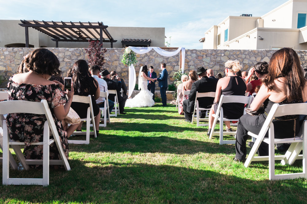 Residence Garden Wedding, Photos by Unknown