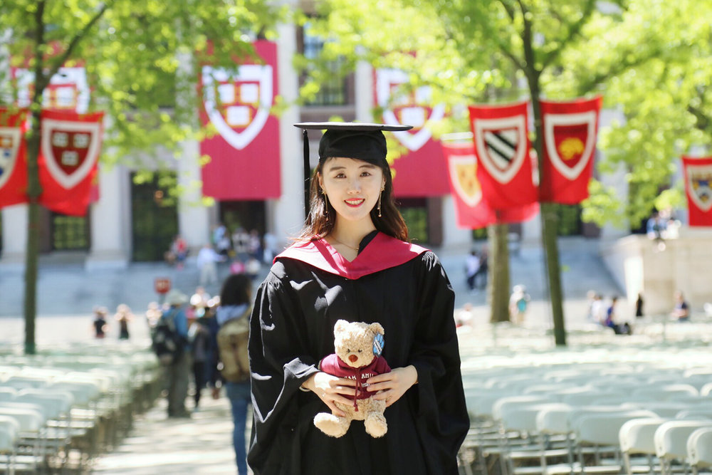 Harvard - I spent two amazing years studying HCI at Harvard, where I experienced some of my most memorable moments.