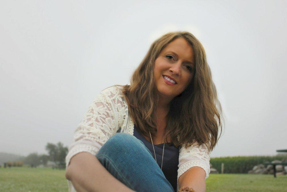 Christie Gause-Bemis - Event Coordinator