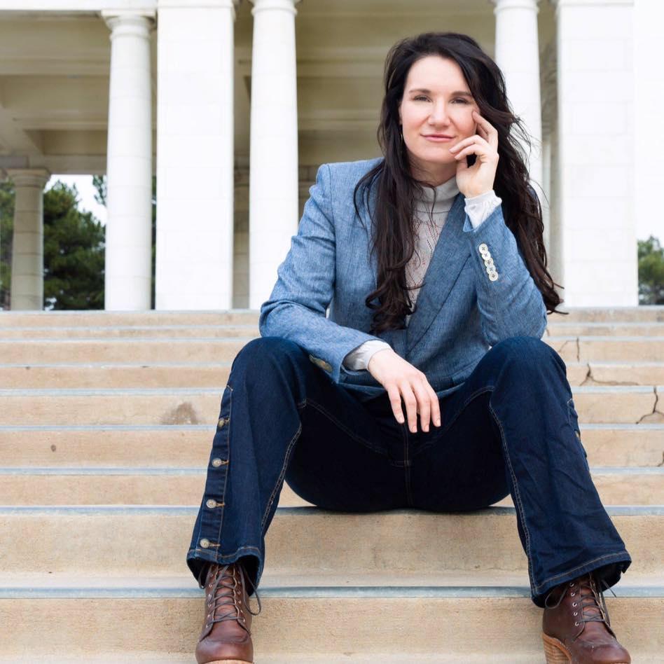 Jenna Noah - Psychotherapist, MA, LPCc, PhD (Cand.)