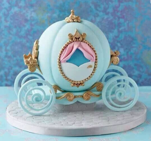cinderella-carriage-cake