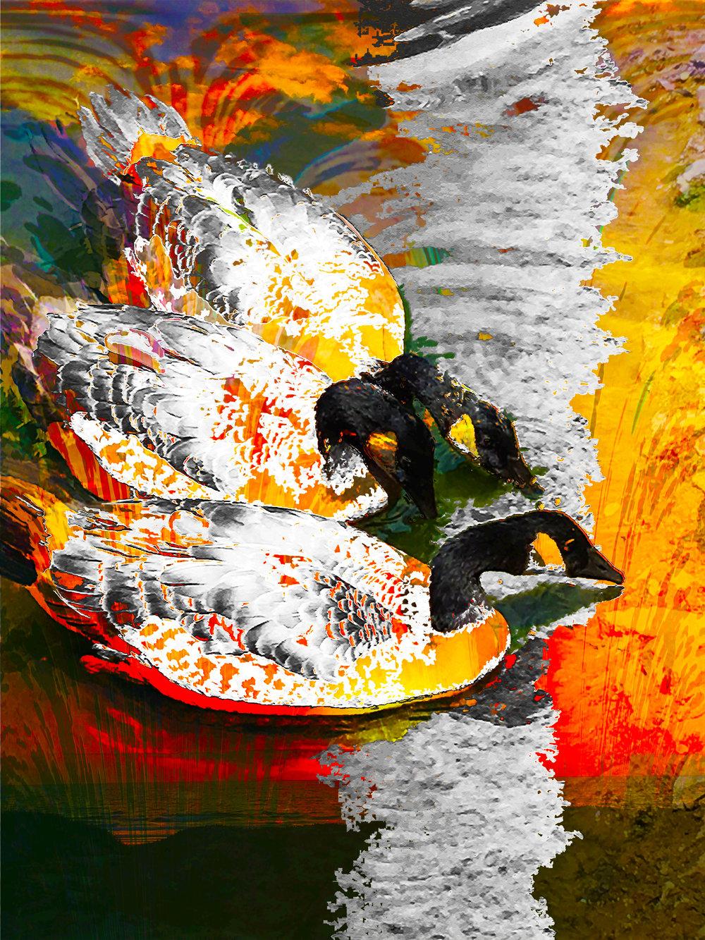 ,Three Geese Layers deep color 13X19 2 copy.jpg