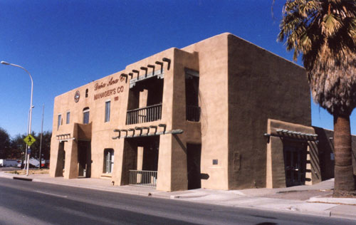 amador hotel las cruces new mexico cornerstones