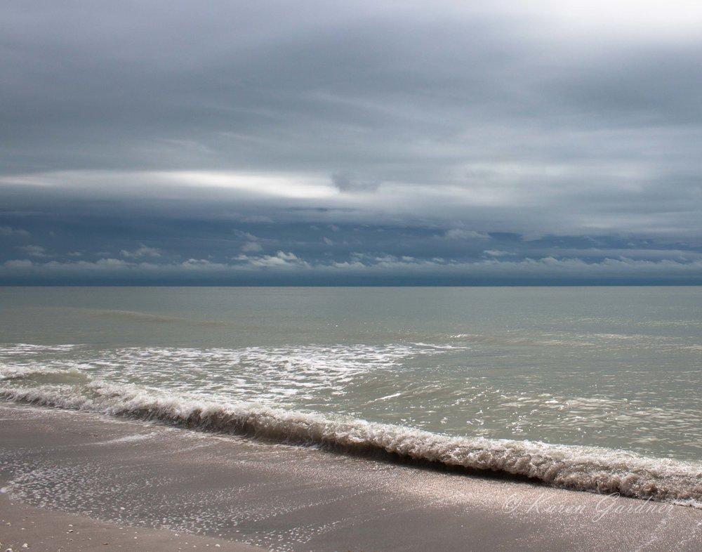 Gulf Seascape