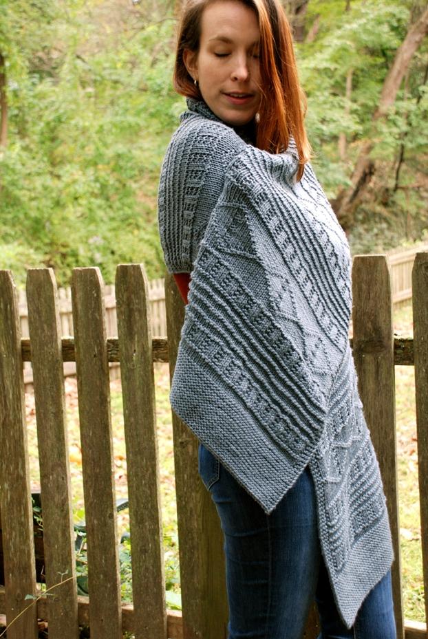 Tutti Wrap  by Bonnie Sennott