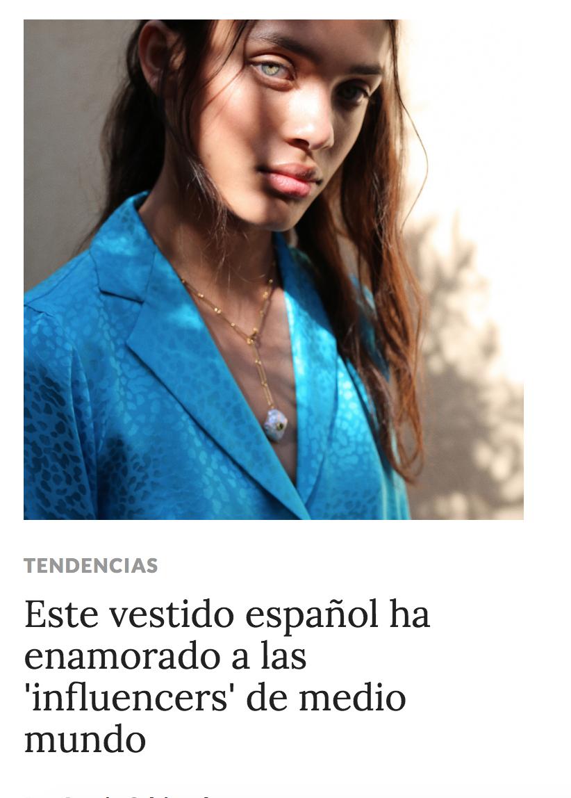 GLAMOUR - SPAIN