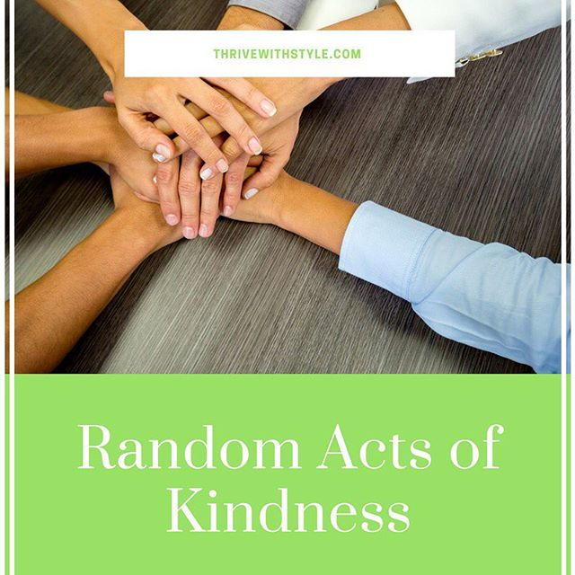tomorrow is national random acts of kindness day!!! celebrate kindness every day with some of the ideas in today's blog post. link in bio 🤗 . . . #lifestyle #lifestyleblog #lifestyleblogger #style #styleblog #styleblogger #fashionblogger #organization #generationz #genz #randomactsofkindness #kindnessmatters #kindness #blogpost #incowrimo