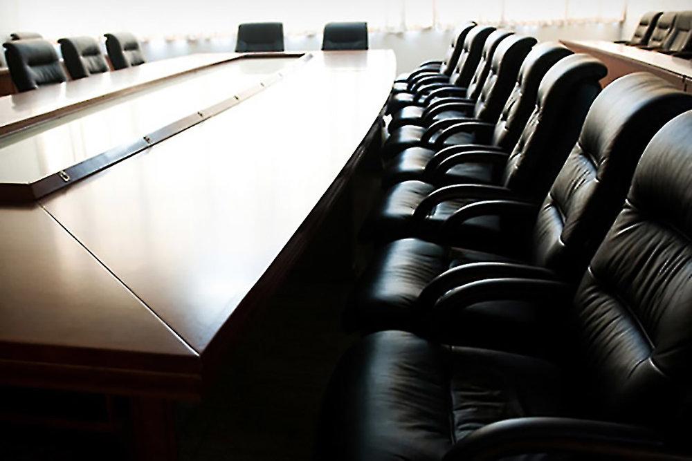 Board Of Directors - Speak Hear Resolve