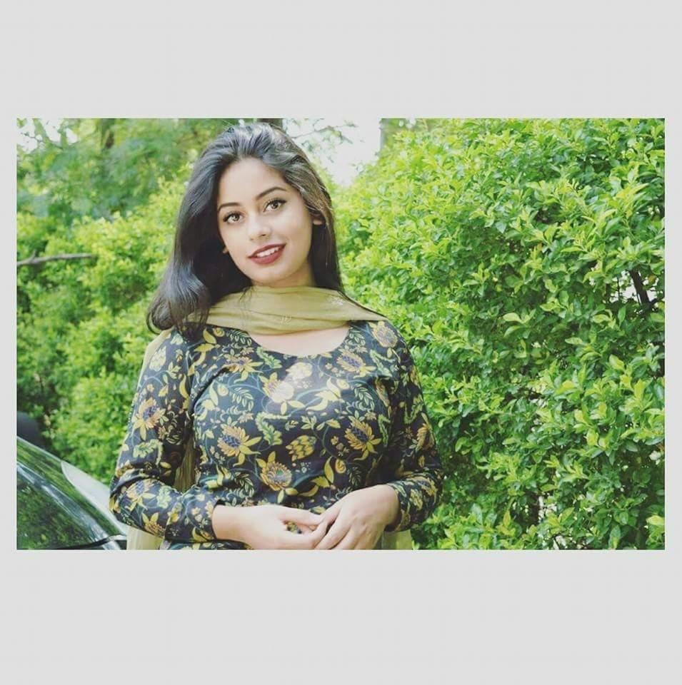 Zoya Saeed Abbasi -