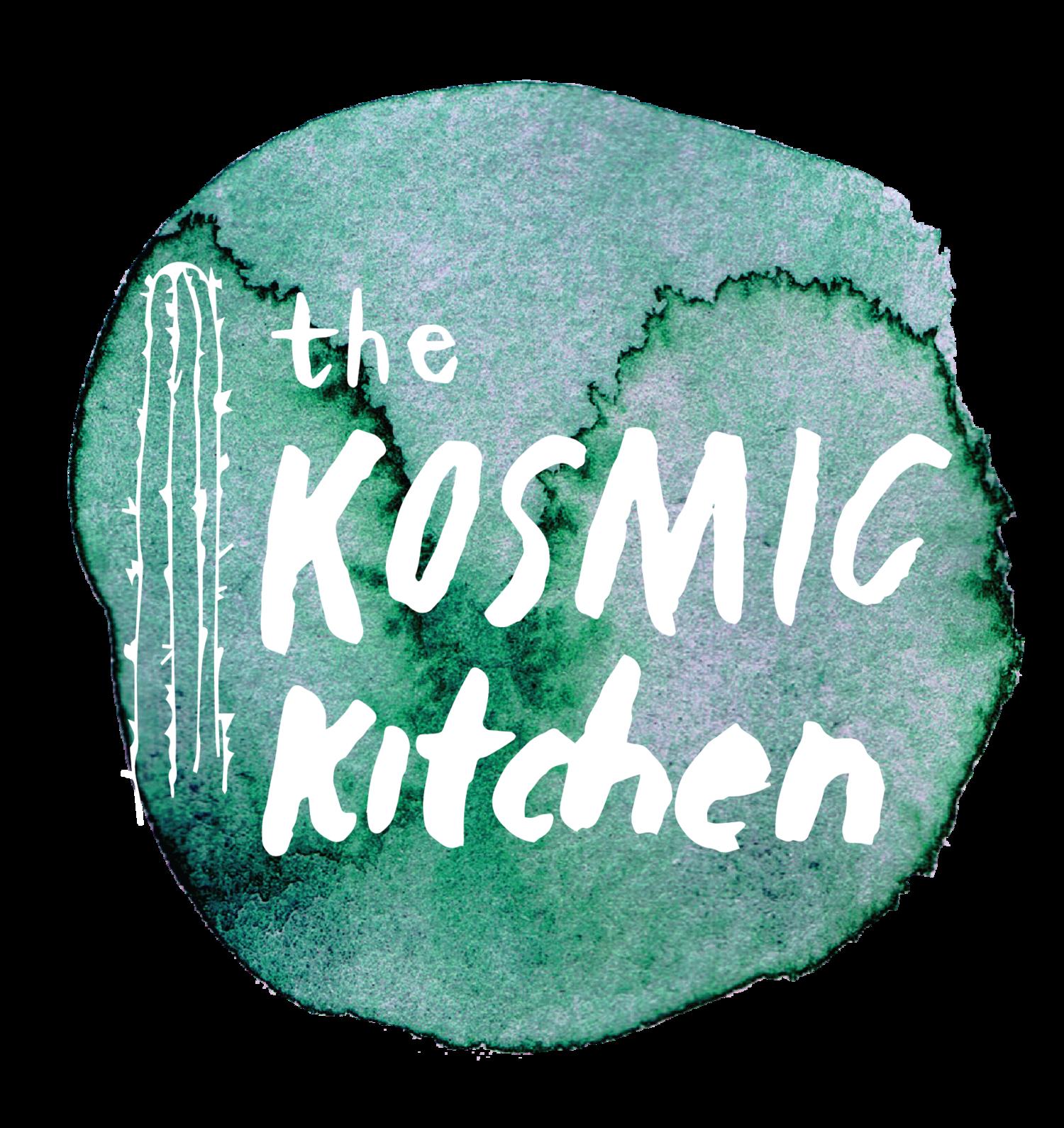 Guest Post: Jess Schreibstein of Witchin\' in the Kitchen — The ...