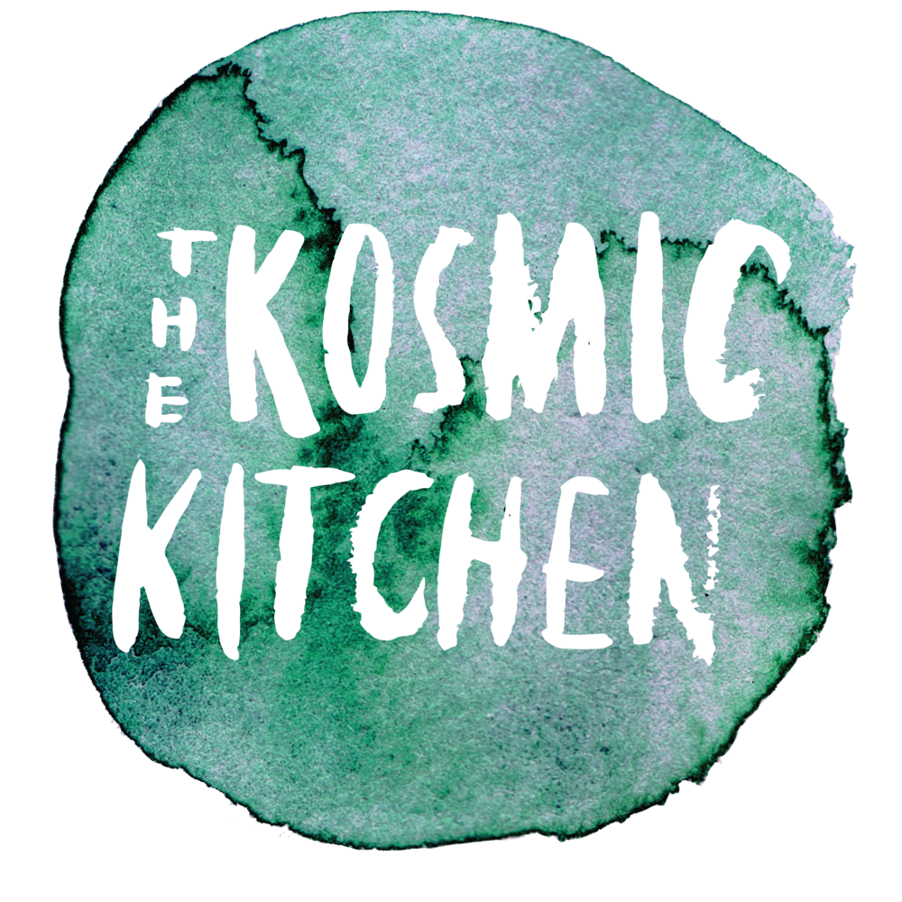 The Kosmic Kitchen
