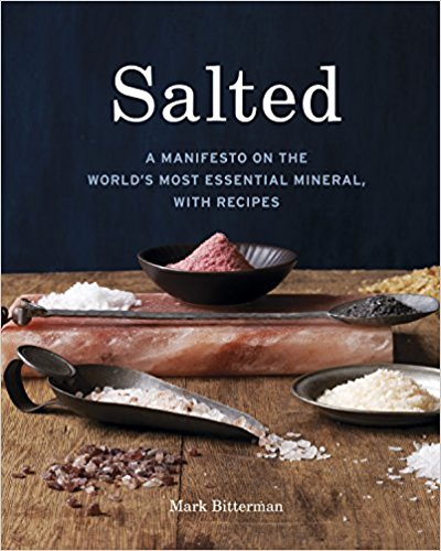 Salted Book