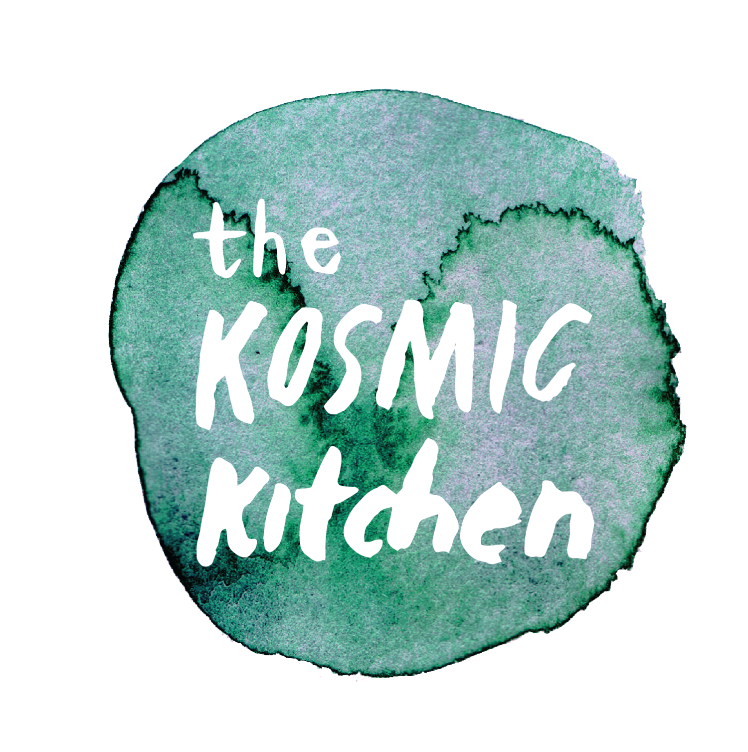 The Kosmic Kitchen