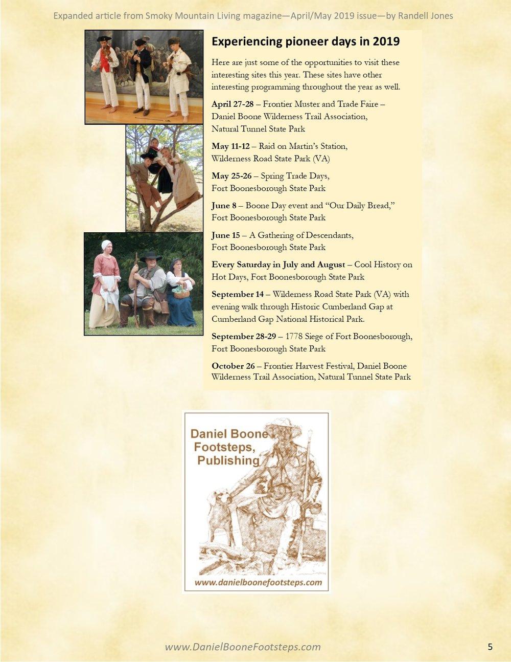 Daniel Boone Steps through Time - a few more steps - p5.jpg