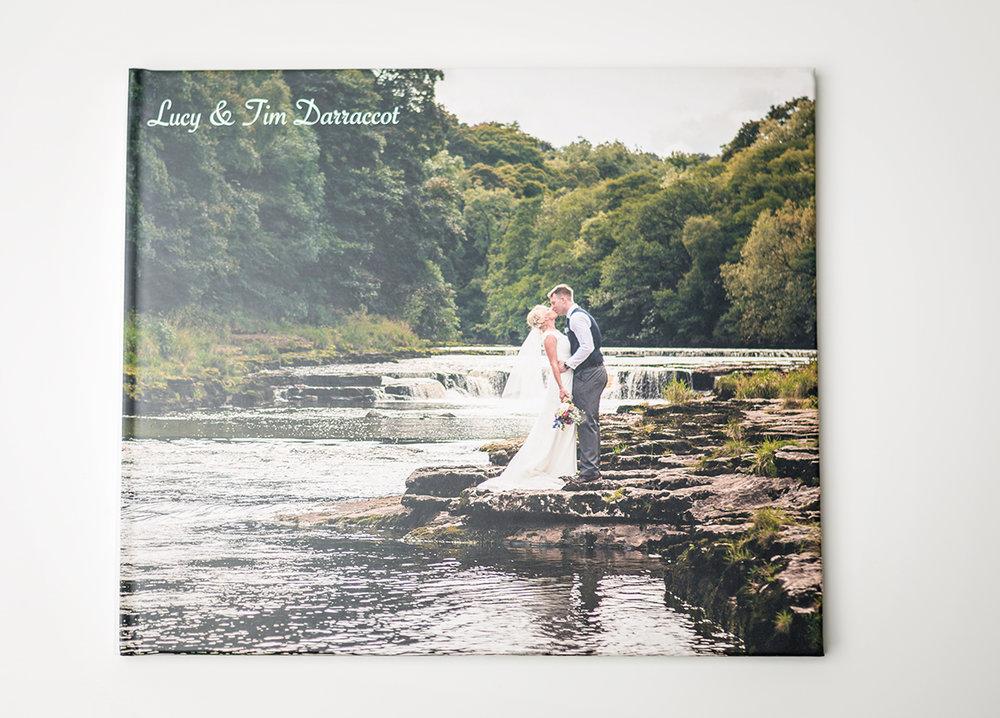Essential Photo Book Album - Price: £135 Pre Order Price: £100More Info