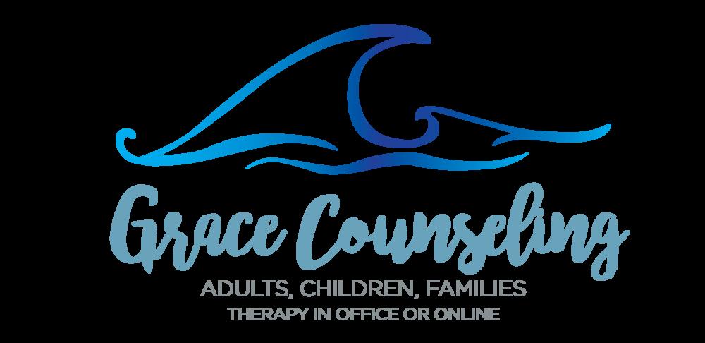 Grace Counseling Logo