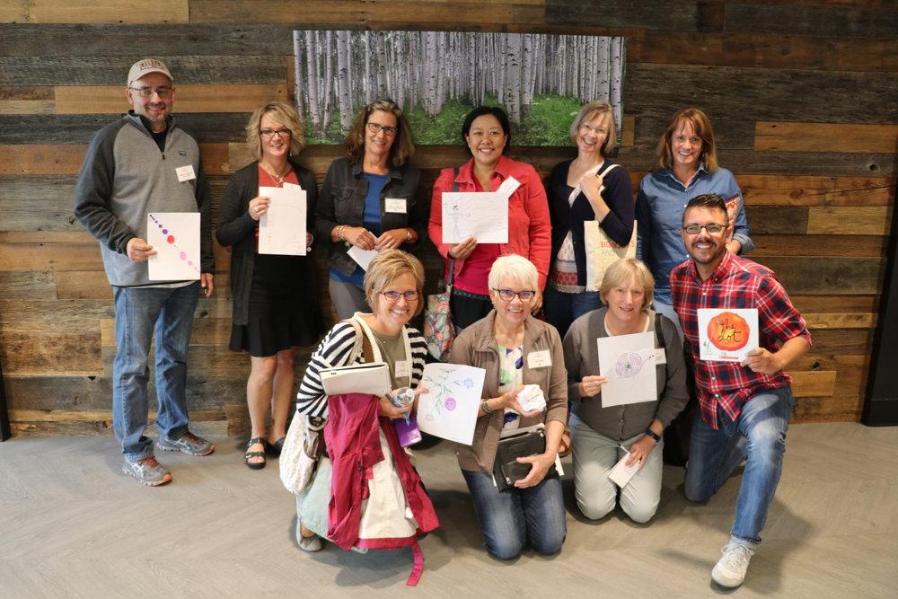Workshopsat mindSparkLearning -