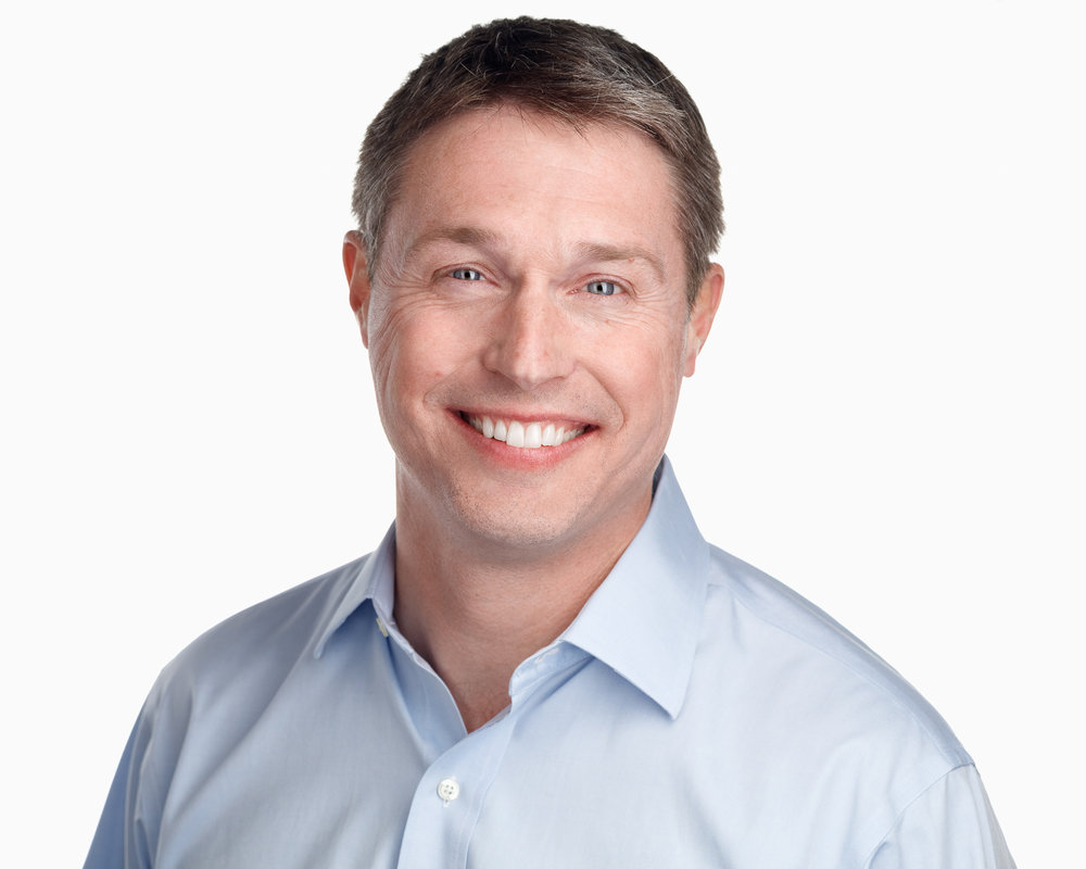 Matt Pickering, Chief Solutions Officer