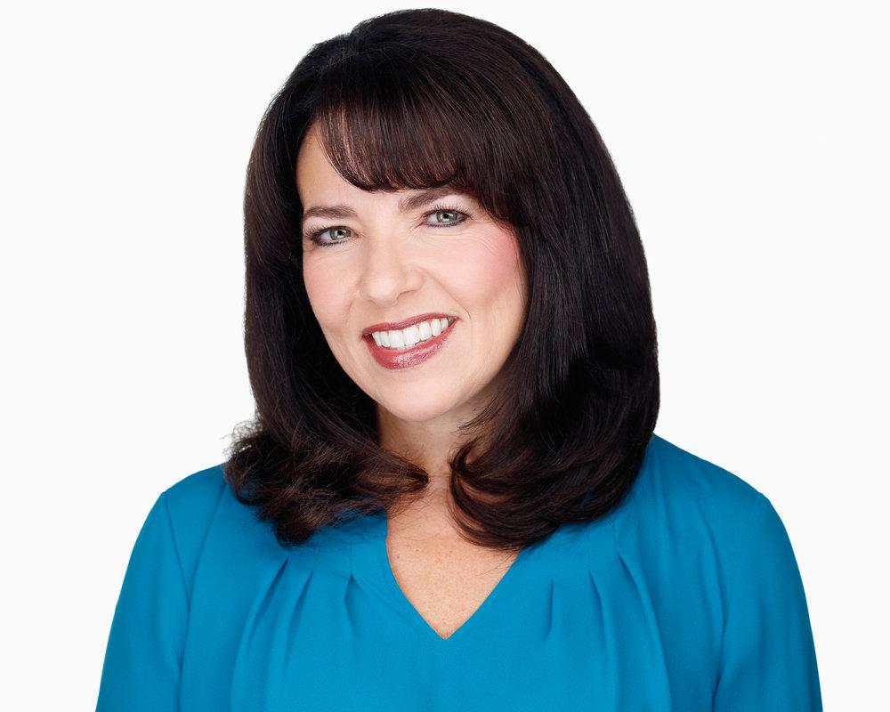 Tina Granato, Director of School Solutions