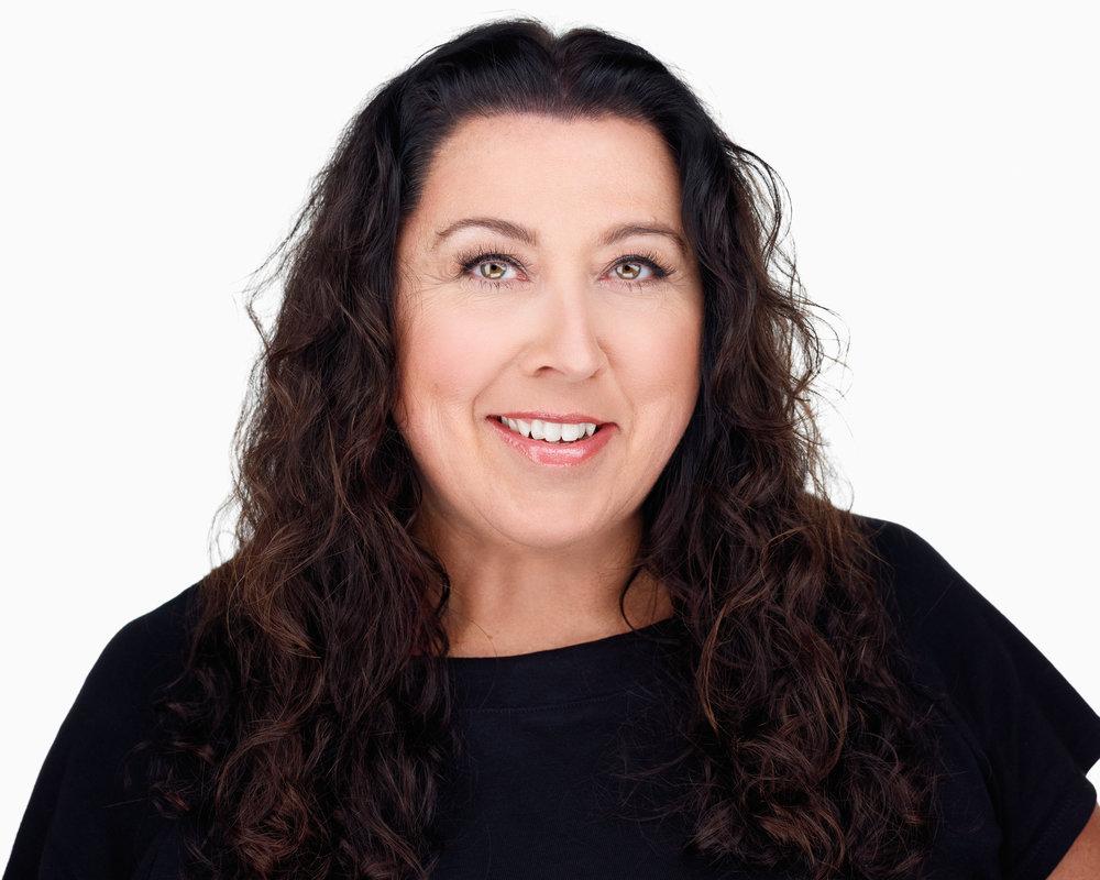 Carol Martin, Administrative Director