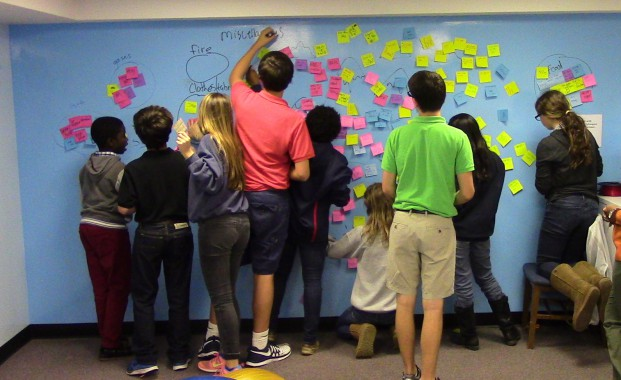 Design Thinking and Innovative Mindsets: A mindSpark Learning Institute - This institute will support educators at every level of education to implement a culture of innovation and creative discovery in their learning environments. Whether you seek informed and empowered students in your school or classroom capable of solving problems with critical thinking, or staff that continually breathe life into an innovative school culture with a risk-taking mentality, this institute is built to leverage design thinking to its fullest.Who Should Attend This Institute?-- Teachers at any level. Administrators at any level. Anyone in higher education. Anyone in industry.Cost: $625Date: Monday, June 11 - Friday, June 15, 8:00am-4:30pmLocation: 455 S. Pierce Street, Lakewood, CO, 80226