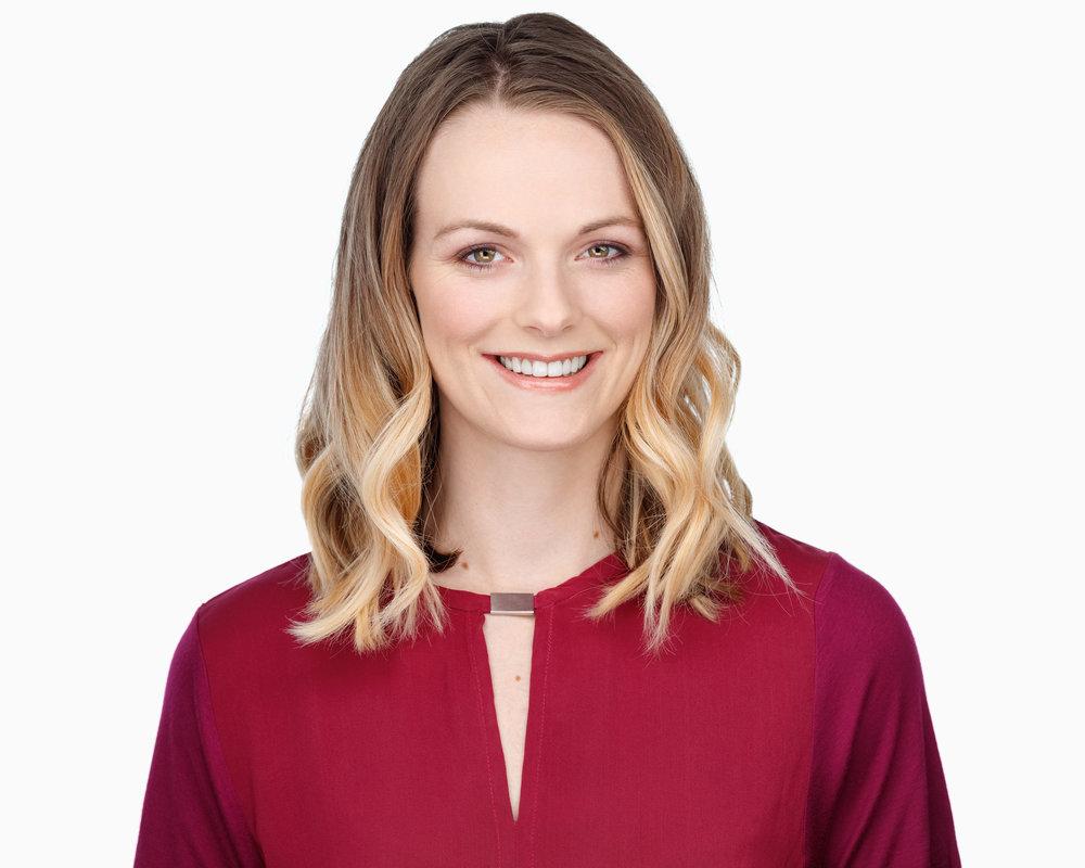 Nicole Olshan, Director of School Solutions