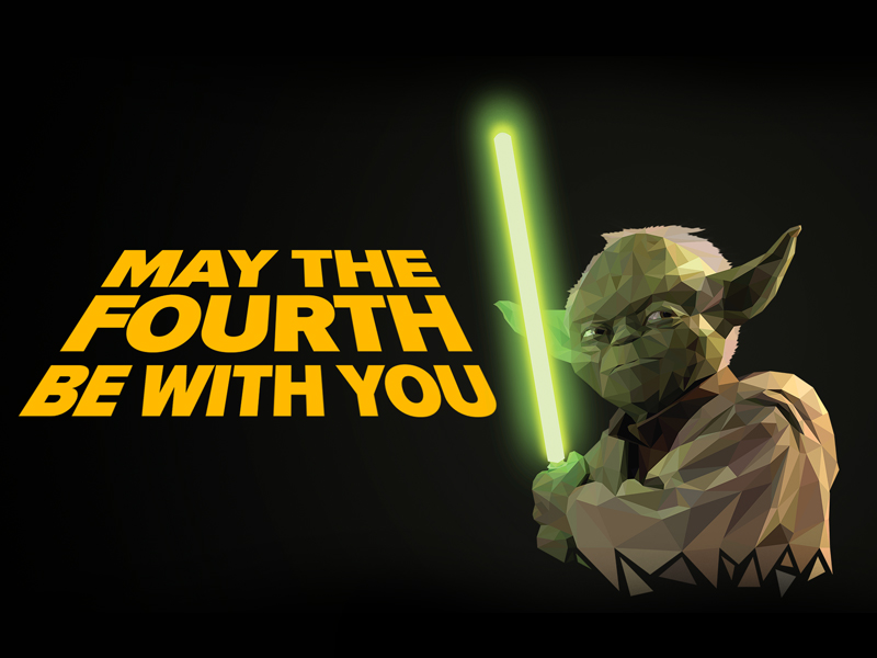 May the Fourth Be Trivia - May 4th marks mindSpark Learning's first themed trivia night! We are celebrating