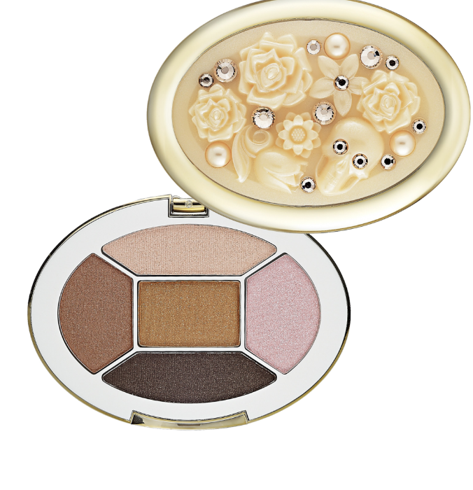💄beauty💄 - Give mom the gift of sparkle with the beauty products from Tarina Tarantino.The Gothic Garden Gold Palette contains easily blendable eyeshadows that work for daily wear or special occasions and get a gorgeous, summery glow of color with the Coral Cameo Cream Blush duo.https://tarinatarantino.com/📍908 S Broadway, Los Angeles, CA 90015