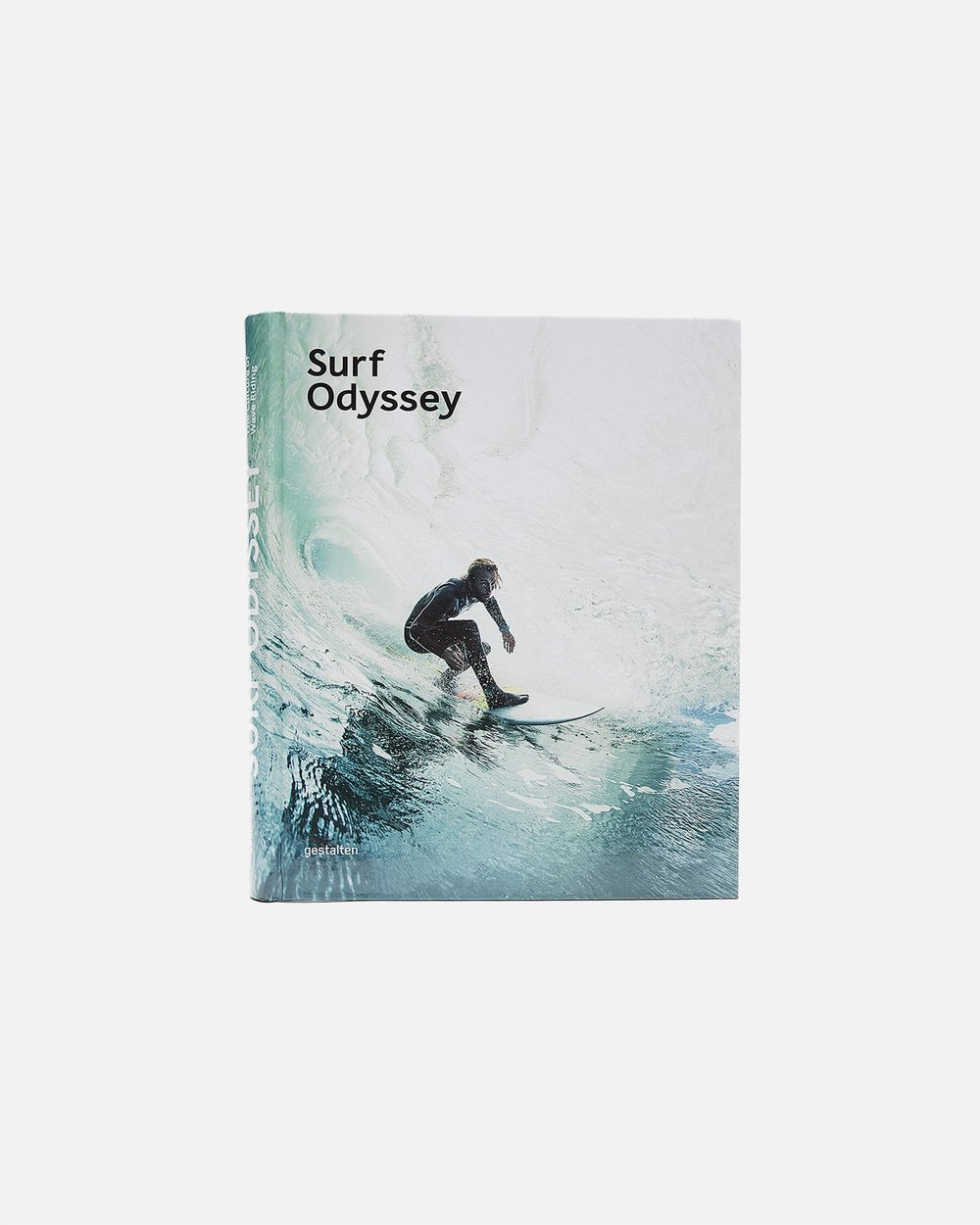 FOR THE SERIOUS SURFER - $55 - Get transported to a world where all that matters is the wave.Surf Odyssey documents the modern cult of surfing and the subculture that surrounds it.Find it on CURIO