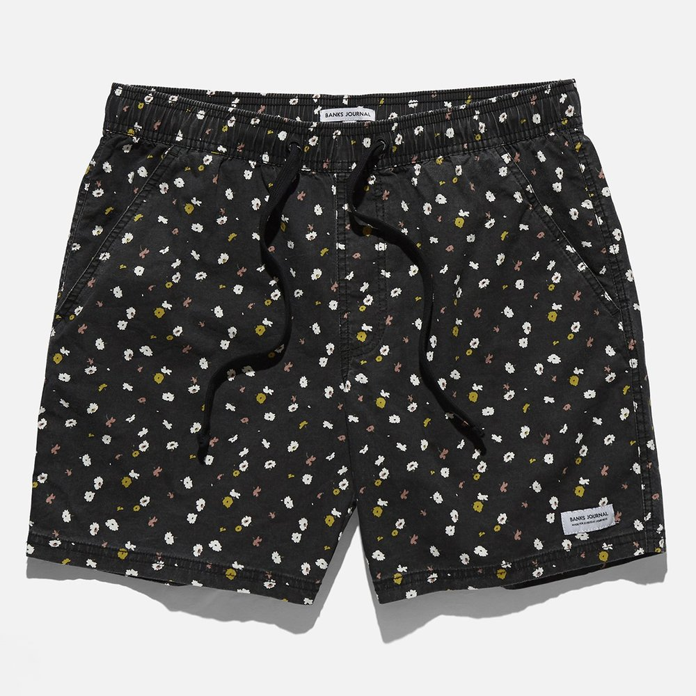 Fields Boardshort - $50