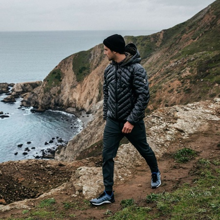 Apparel that Performs in Every Environment -