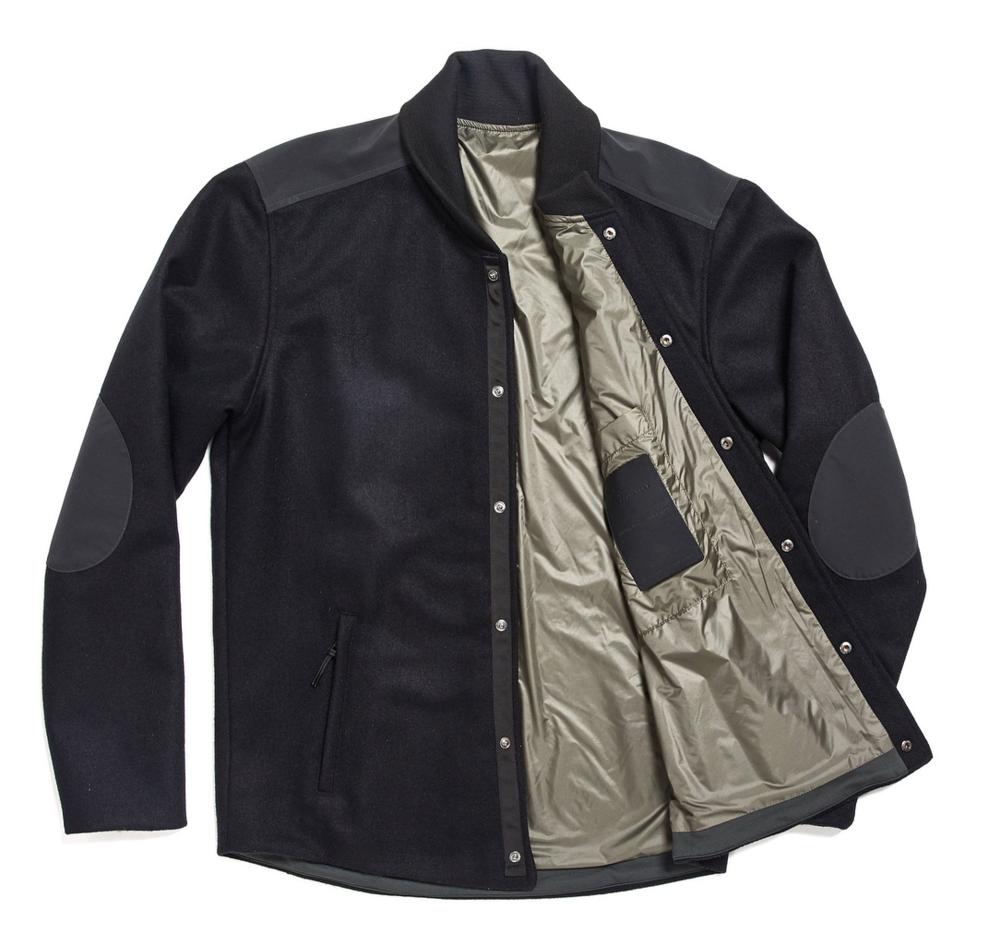 Coldsmoke Kunnak Shirt Jacket Los Angeles