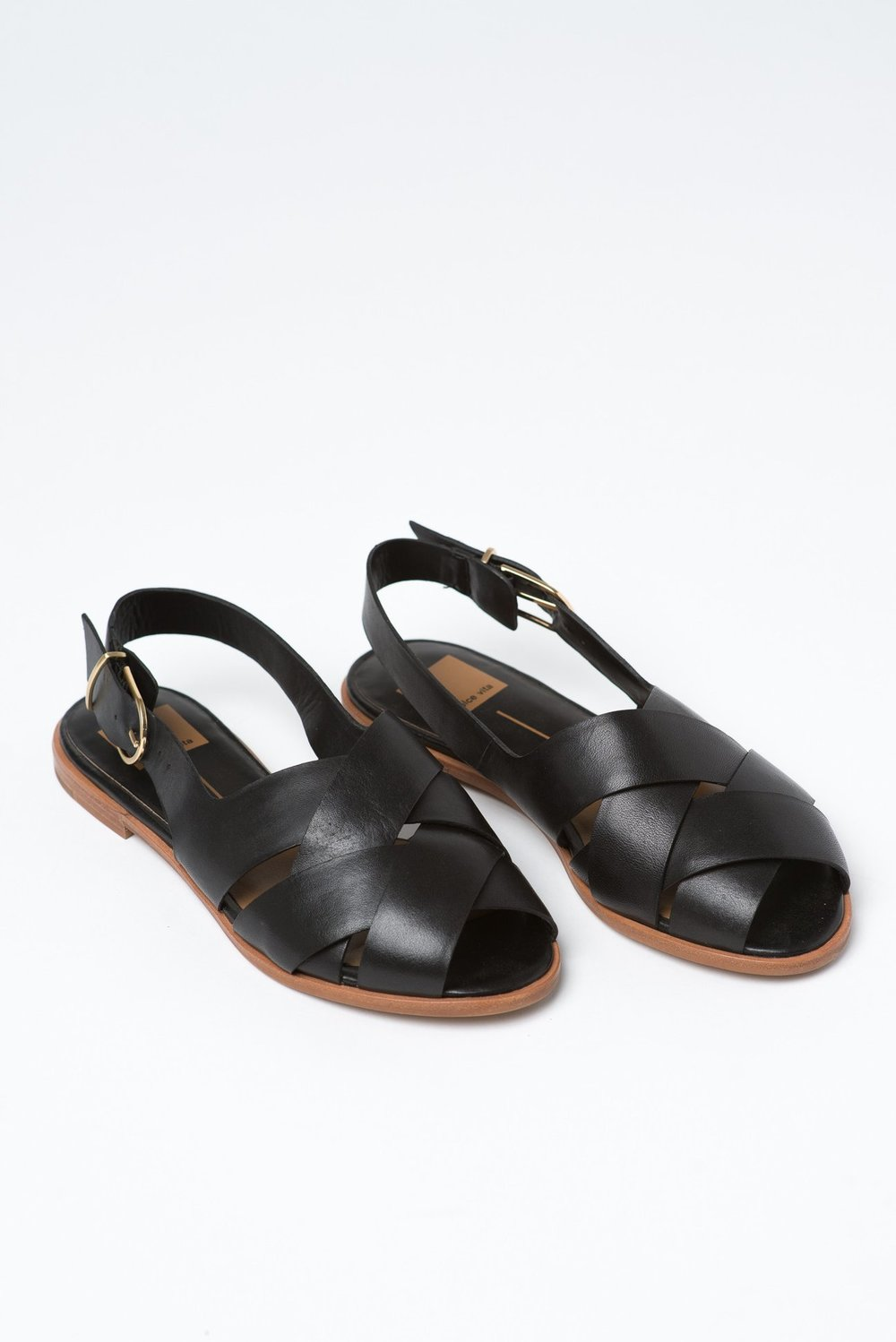Dolce Vita the Bay Sandals - $42