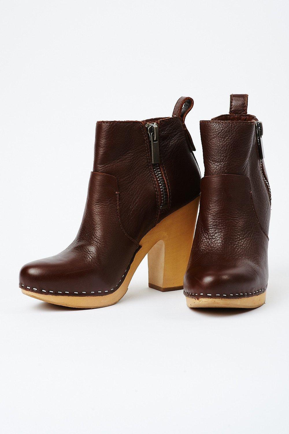 Arlynn Booties - $90