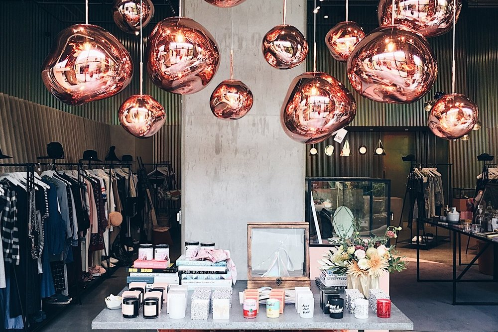 WE CURATE THE BEST BOUTIQUES - DISCOVER & SHOP QUALITY GOODS FROM INDEPENDENT BOUTIQUES AND BRANDS.