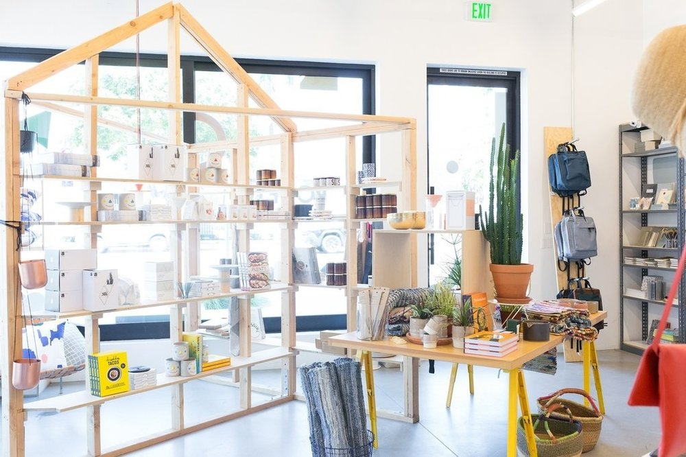 POKETO - What you'll find: a carefully curated and independent collection of design-conscious goods meant to cultivate a creative lifestyle.Culver City: 8840 Washington Blvd. Suite #104