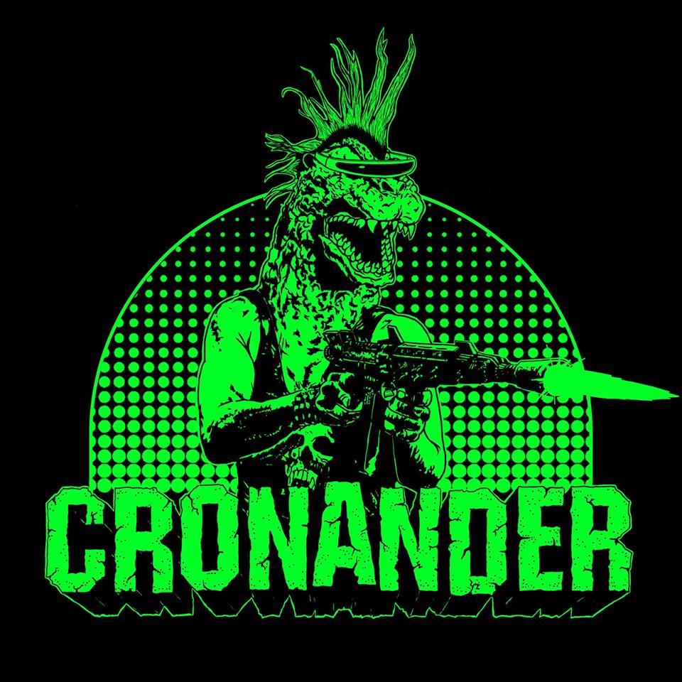 CRONANDER