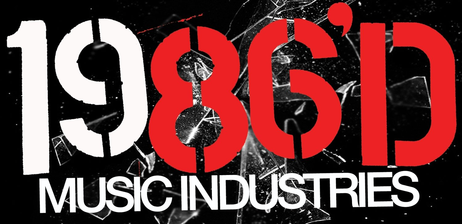 1986'D MUSIC INDUSTRIES