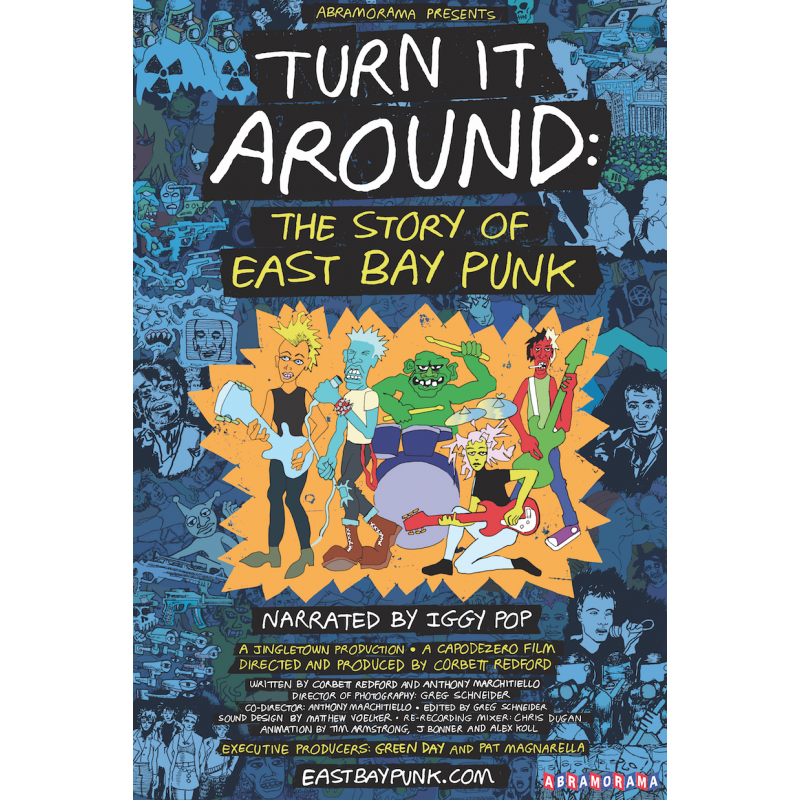 KNOW YOUR HISTORY @     https://eastbaypunk.com/