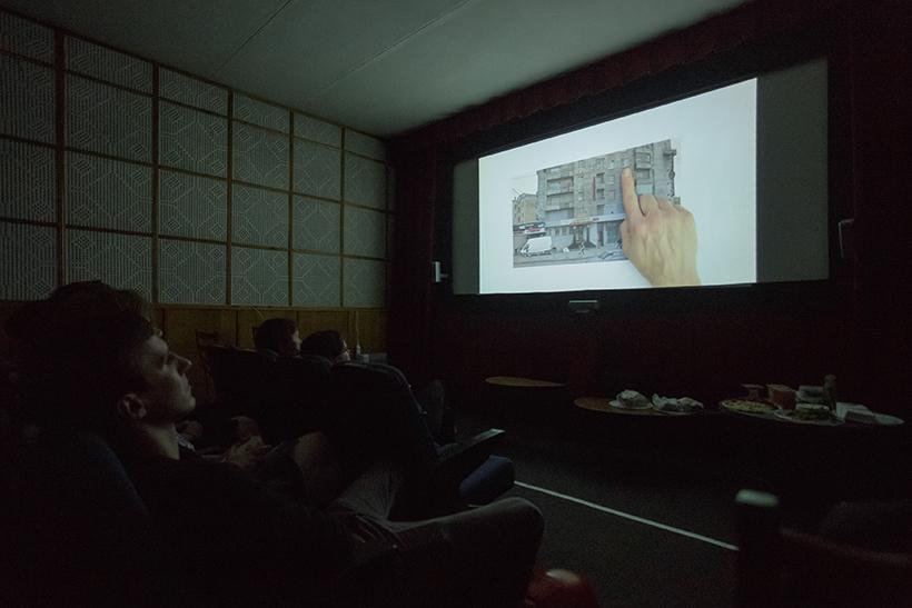 Vilnius Screening