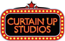 Curtain Up Studios' - Children's Theater Classes, Workshops, Camps, Productions, Musicals, Singing, Acting, Dancing