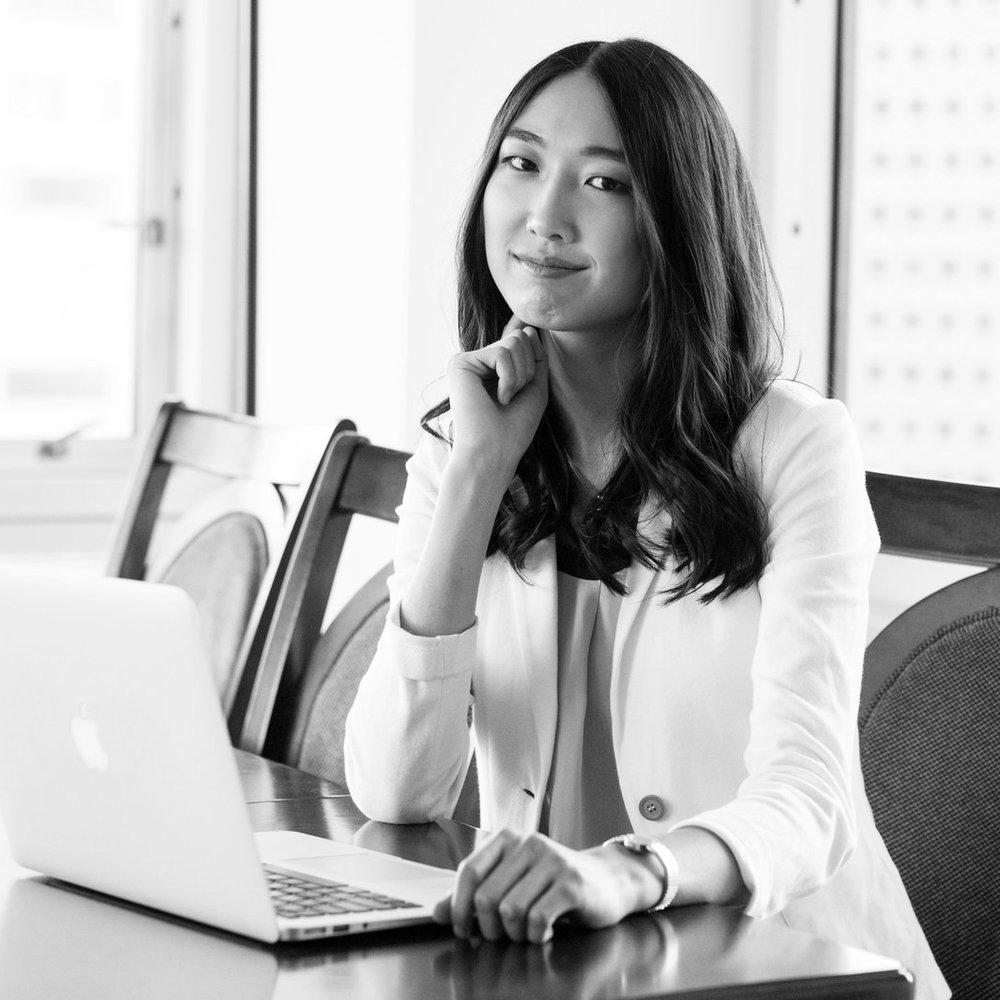 Jessica Mah - Co-Founder & CEO,InDinero