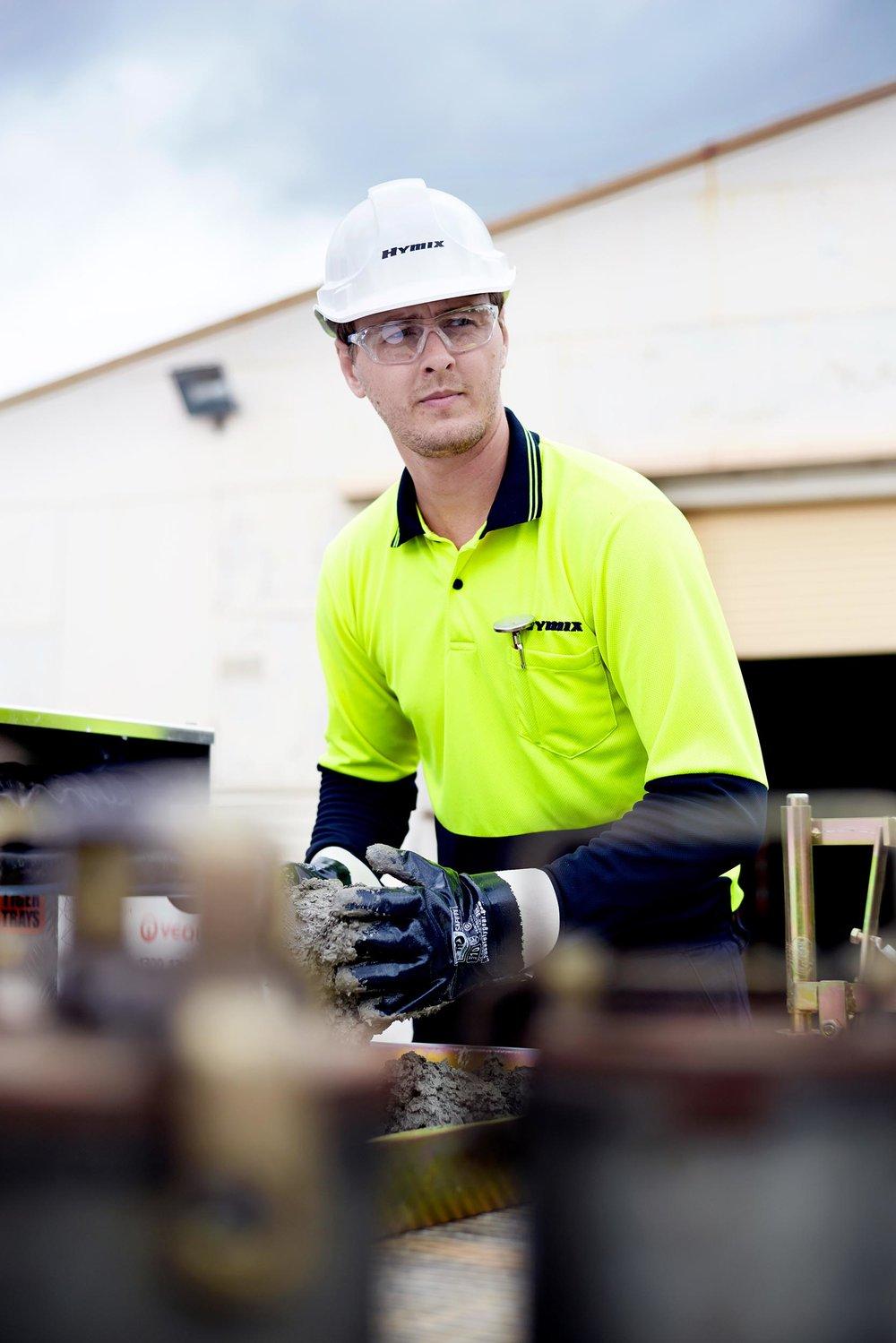Industrial Portrait - Brisbane Advertising Photography, Brisbane Commercial Photography.jpg